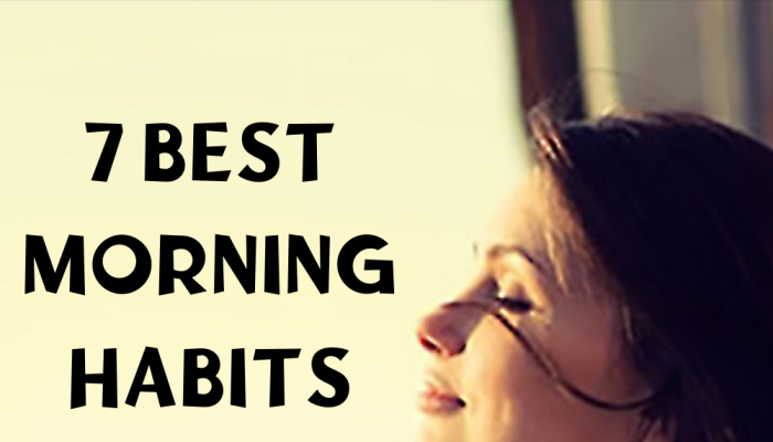7 Best Morning Habits To Lose Weight