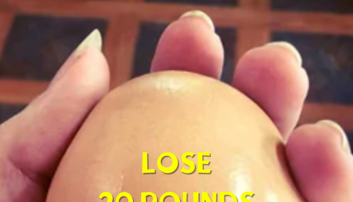 THE BOILED EGG DIET….HOW TO LOSE 20 POUNDS IN 2 WEEKS